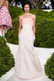 famous christian dior wedding dresses collection 2013 trendy
