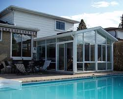 Conservatories And Sunrooms Oasis 3 And 4 Season Sunrooms Conservatories U2014 Cold Shield Sunrooms