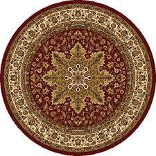 circular rug amazon com