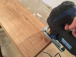 Tools To Lay Laminate Flooring Laying Venezia Oak Laminate Flooring From Wickes Life Of Man
