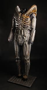 xenomorph costume cos play me pinterest xenomorph costume