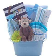 Baby Gift Baskets Delivered Baby Gift Baskets In Ontario Occasionallygifted Ca Ontario