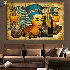 Home Decoration Painting by Compare Prices On Egypt Wall Paintings Online Shopping Buy Low