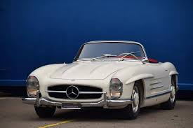 mercedes benz 300sl for sale hemmings motor news