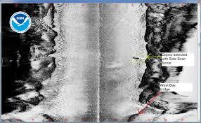 Intracoastal Waterway Map Intracoastal Waterway Noaa Coast Survey