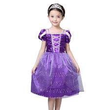 Princess Aurora Halloween Costume Ariel Costume Child Halloween Comstume Charcter Clothing