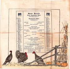 j gilberts thanksgiving menu file marine barracks naval ammunition depot thanksgiving menu