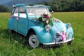 location limousine mariage mariage en 2cv une touche d originalité pour le plus beau jour de