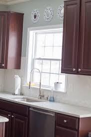 river white granite with dark cabinets river white granite a gorgeous countertop option