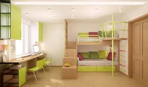 Two Floor Bed by Bunk Beds Go From Functional To Fabulous