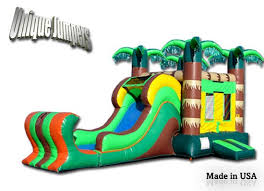 bouncer jungle slides bounce house us