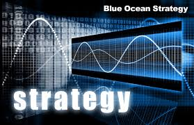 blue ocean strategy png