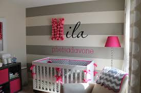 Pink And Gray Nursery Decor Baby Nursery Decor Gray Pink Beige 2 How To Organize Sustainable