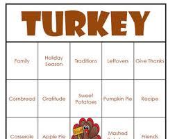thanksgiving bingo printable bingo cards give thanks