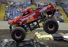 themonsterblog monster trucks
