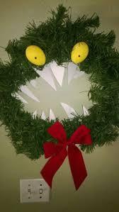 nightmare before christmas decorations halloween