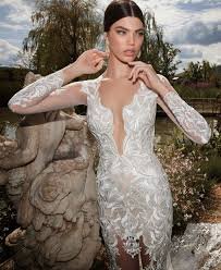 prices of wedding dresses berta 2015 bridal collection the magazine