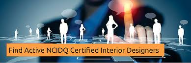 Interior Design Certification Cidq Certification For Interior Designers Ncidq Exam Usa Canada