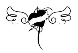 wings by inkytaste on deviantart
