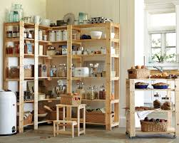 Wood Pantry Shelving by Excellent Wood Pantry Shelving Systems 73 With Additional Home