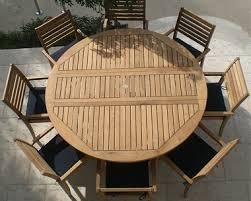 Refinishing Teak Patio Furniture Home Improvement Patio Furniture Wood Patio Furniture