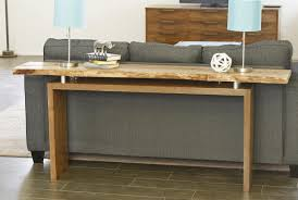 floating table floating top console table buildsomething