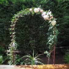 wedding arches rental vancouver chickabloom wedding flowers vancouver wa chickabloom