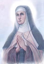 St Teresa Of Avila Interior Castle 7 Steps To Perfect Peace U2014 Lead Us To Heaven