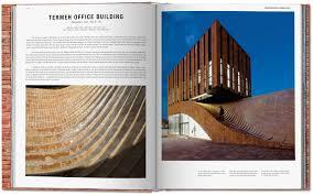 100 contemporary brick buildings philip jodidio 9783836562355