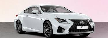 lexus lease residuals lexus rc and rc f colour guide and prices carwow