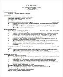 Fund Accountant Resume 31 Free Accountant Resumes