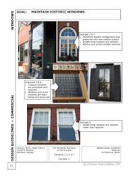 design guidelines for historic properties geneva il official