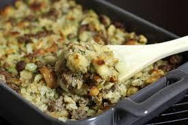 classic southern cornbread dressing recipe
