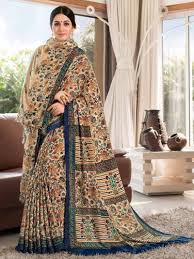 saree draping new styles color new fancy pashmina silk saree draping styles with shawl