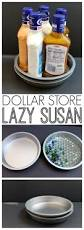 Organizing Kitchen Cabinets 25 Best Lazy Susan Ideas On Pinterest Bathroom Sink