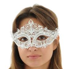 white masquerade masks for women buy sparkling white masquerade mask with glitter and rhinestone