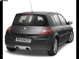 renault hatchback models renault megane ii gt renault pinterest cars