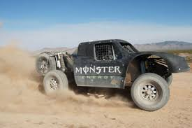 baja 1000 trophy truck adventure