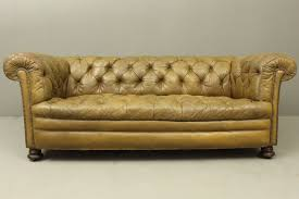 Leather Chesterfield Sofa Century Leather Chesterfield Sofa