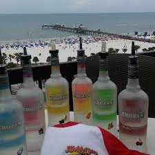 cruzan promotion right now pier house 60 clearwater beach