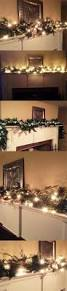 best 25 christmas garland with lights ideas on pinterest cool