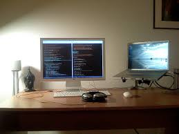 Laptop Desk Setup Laptop Desk Setups Search Home Office Pinterest