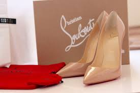 how to protect christian louboutin red soles with love lily rose