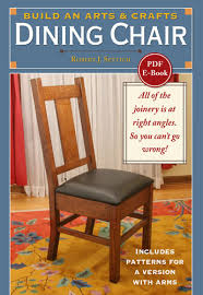Build Dining Chair Plans Unlimited