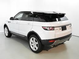 land rover evoque white 2015 land rover range rover evoque pure plus for sale in norwell
