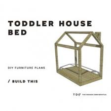 25 unique diy toddler bed ideas on pinterest diy toddler bed