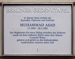 muhammad asad the message of the quran muhammad asad wikiwand