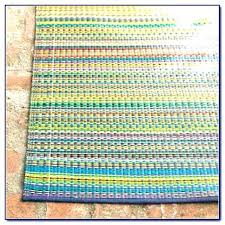 Outdoor Plastic Rugs Plastic Rug Mats Tapinfluence Co