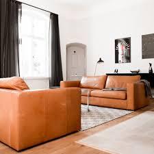 top 5 tan leather sofas