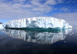dramatic ice sheet collapse 135 000 years ago triggered massive